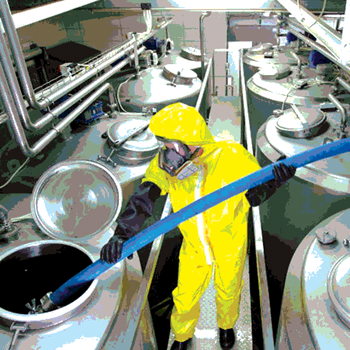 Validation, Verification, and Monitoring of Cleaning in Food