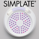 SimPlate®, an Improved  Counting Method
