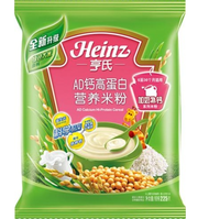Heinz Recall of Infant Cereal in China Highlights Traceability Challenges