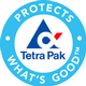 Tetra Pak Launches World's First Fully Renewable Packaging