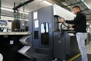 Weber Adds Two New HP 6900 Indigo Label Presses to  Meet Growing Primary Label Demand