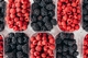 FDA Continues Testing Frozen Berries for Hepatitus A and Norovirus