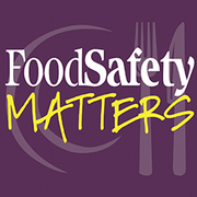 Food Safety Matters Podcast Interviews NC State University Food Safety Extension Specialist Ben Chapman