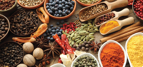 Reducing the Risk of Fraud in the  Spice Industry