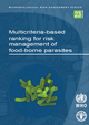 WHO-FAO Battling Foodborne Parasites Via Global Top 10 List, Report