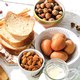 Food Allergies and  Celiac Disease