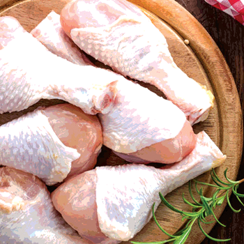 Antibiotic Free Production And Broiler Chicken Meat Safety Food