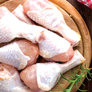 Antibiotic-Free Production and Broiler Chicken Meat Safety