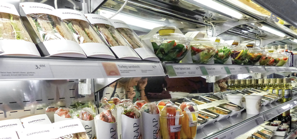 The Convenience of Prepared Foods  in the C-Store Industry
