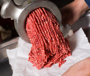 USDA's Ronholm Says FSIS Will Begin Testing Ground Beef for Salmonella