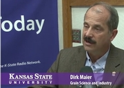 AIB, KSU Plan $60 Million Partnership, Shared Grain-Based Foods Center