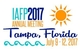 IAFP Announces 2017 Award Recipients