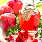 Pomegranate Juice Adulteration
