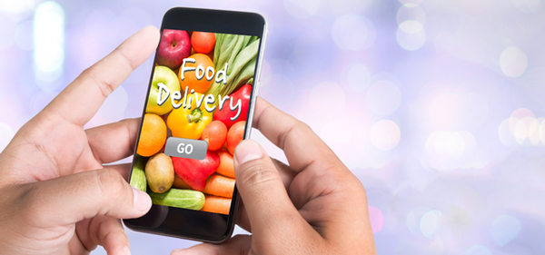 Who's Managing The Safety of Food Delivery?