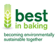 Focus Works' SQF-Sentinel to Win Best in Baking Award at IBIE 2016