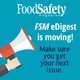 FSM eDigest is Moving!