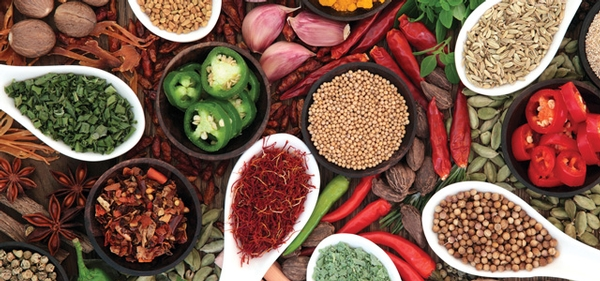 The Coming Storm in the Spice Industry