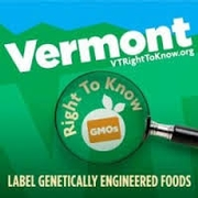 Food Industry Groups Sue Vermont to Overturn Mandatory GMO Labeling Law