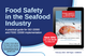 New Seafood Safety Book Offering Free Book Sample