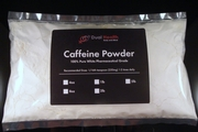 FDA Warns Public: Powdered Caffeine Can Be Deadly