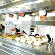 Reducing Food Safety Risks in Restaurant Operations