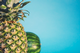 Fresh Del Monte Produce's Genetically Modified Pink Pineapple OK for Sale