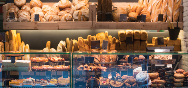 Handling Food Safety Risks in a Retail Bakery - Food Safety