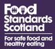 New Food Safety Authority Takes Over in Scotland