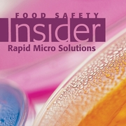 Food Safety Insider: Rapid Micro Solutions