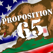 Are Your Food Products in Compliance with the New Prop 65 Requirements?