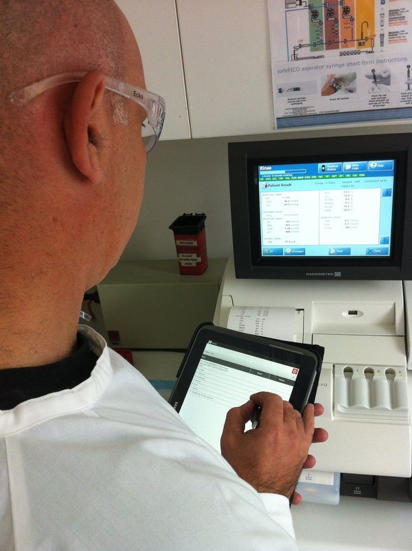 Paperless HACCP Inspection App Launched - Food Safety Magazine