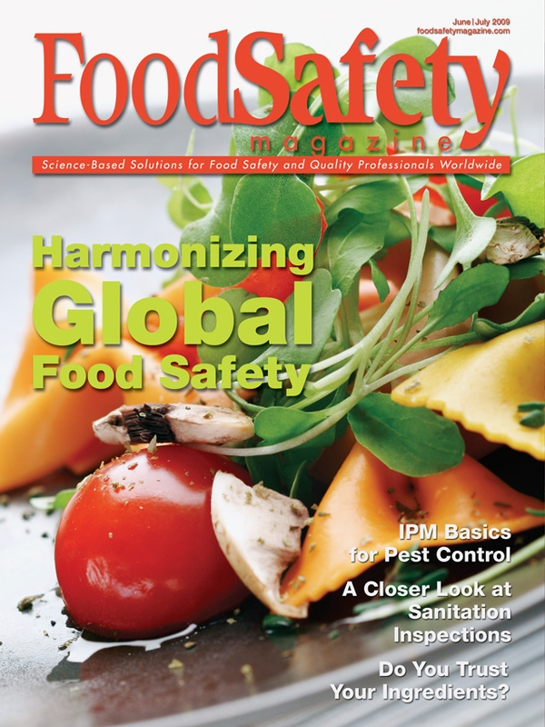 Role Of Growers For Food Safety Standards