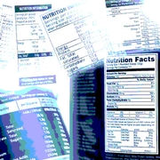 U.S. FDA's Nutrition Facts Chart Celebrates its 20th Anniversary