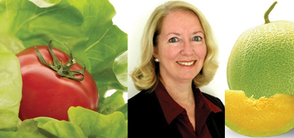 Meeting the Challenges of Produce Supply Chain Safety