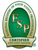 NRFSP Approved to Use Innovative Exams LLC's Secure Testing Kiosk for Food Safety Exam