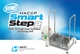 Best Sanitizers, Inc. Announces New HACCP SmartStep2 Walk-Through Dual Footwear Sanitizing Unit
