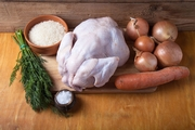 USDA Releases Plan to Reduce Salmonella in Meat, Poultry, and Egg Products