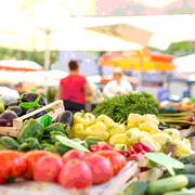 Evaluating Risk in Foods at Farmers' Markets