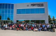 Fortress Technology Celebrates 20th Anniversary