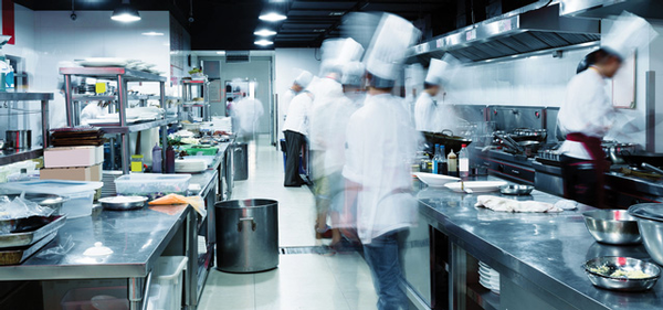 The Supply Chain and Food Safety Culture: Foodservice
