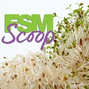 FSM Scoop: Raw Sprouts