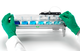 New Inlabtec Serial Diluter UA: A Cost Effective, Greener Upgrade for Serial Dilutions