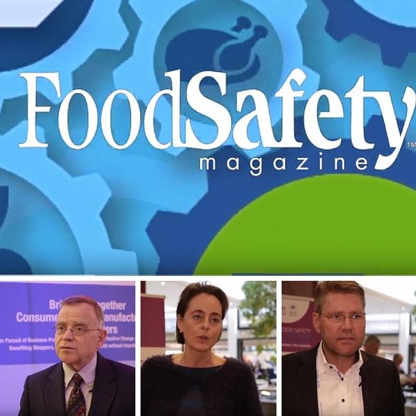 Food Safety Magazine's Partnership with GFSI Captures 2016