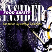 Food Safety Insider: Sanitation Systems & Solutions