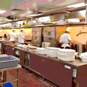Managing Sanitation Training with a Rapidly Changing Foodservice Staff