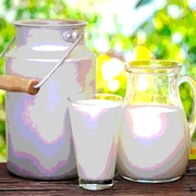 Is Raw Milk Increasing Risk in Our Food Supply?