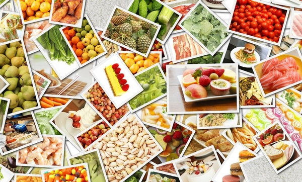 Canadian Food Allergens List