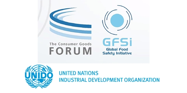 GFSI and UNIDO Form Food Safety Partnership - Food Safety