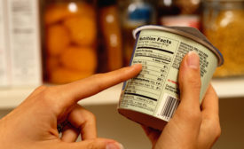 Nutrition Labels 2