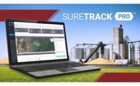 SureTrack PRO grain sourcing technology